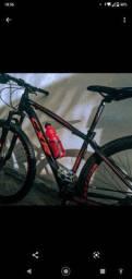 Bike CXR equipada Shimano e  Lotus  contato *