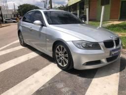 BMW 320 Teto Solar Baixa km