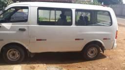 Besta 2.7 diesel ano 2000