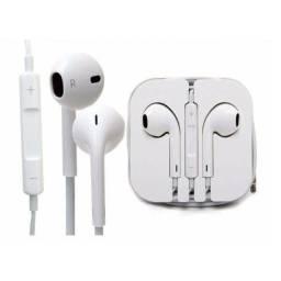 Fone Iphone Earpods