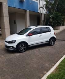 VW Fox 1.6 Xtreme 2019