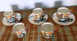 Peças Antigas - Porcelana e louça em Perfeito Estado