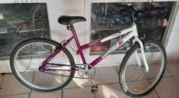 Bicicleta novas