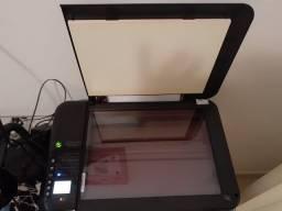 Impressora HP Deskjet 3050 Com Wi Fi