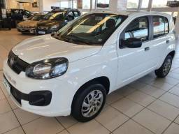 Título do anúncio: Fiat Uno 1.0 Evo Vivace 2019 - Apenas 39 Mil Km