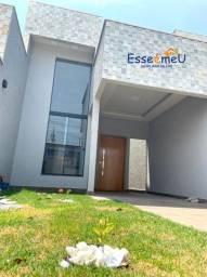Título do anúncio: Linda casa de 3 quartos  Setor Santos Dumont - Goiânia - GO