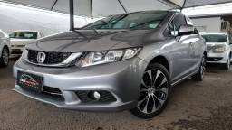 Honda Civic LXR 2.0 Flex 4P