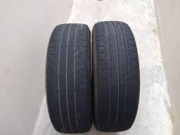 Pneu aro 15 185/65 Bridgestone ecopia