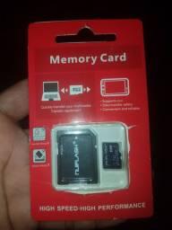 Cartão SD 128 GB ULTRA  Nunca usado