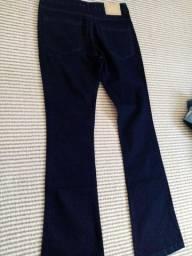 Título do anúncio: Calça jeans DWZ