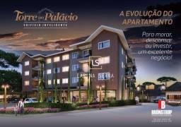 Apartamento com 2 dormitórios à venda, 93 m² por R$ 536.724,98 - Centro - Canela/RS