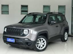Título do anúncio: Jeep Renegade 1.8 16v Sport