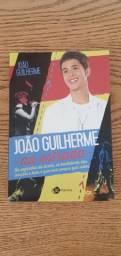 Livro - João Guilherme na estrada