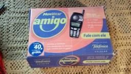 celular nokia amigo para colecionador