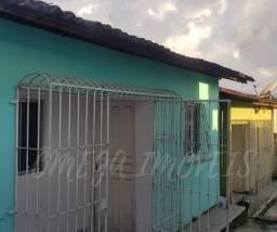Título do anúncio: Casa para venda tem 43 metros quadrados com 2 quartos em Umbura - Igarassu - PE