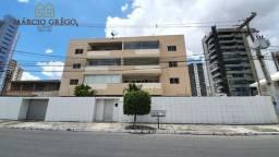 Apartamento à venda no bairro Maurício de Nassau, 3 quartos, sendo 2 suítes.