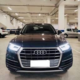 Título do anúncio: Audi Q5 Prestige Plus 2.0 tfsi quat. s tronic