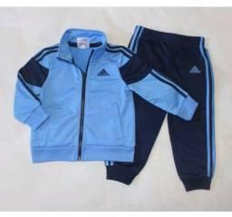 Título do anúncio: Conjunto Adidas infantil