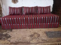 Título do anúncio: Bi- cama ou sofá cama 350,00 Avista
