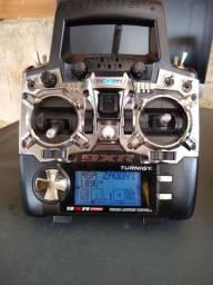 Rádio transmissor 9xr