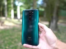 Xiaomi note 8 pro semi-novo