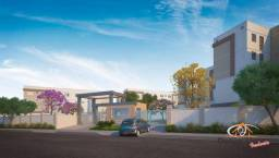 Título do anúncio: Apartamento com 2 dormitórios à venda, 40 m² por R$ 158.900,00 - Messejana - Fortaleza/CE