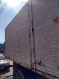 Título do anúncio: bau truck vw ford mb