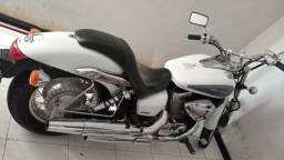 Vende-se Honda Shadow 750cc ano: 2012