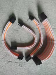 cabos sleved