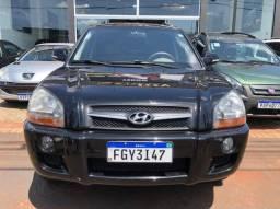 Título do anúncio: Hyundai tucson 2013