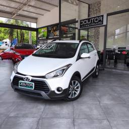 Título do anúncio: Hyundai Hb20x 1.6 Premium Automático Flex 2018 Hb20 X 18
