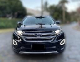 Título do anúncio: Ford Edge Titanium AWD 2016