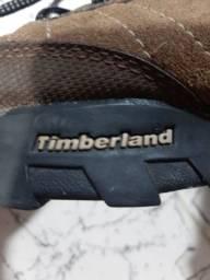 Título do anúncio: Sapatenis timberland  tam 40 original