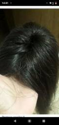 Promoção peruca cabelo humano natural!