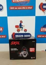 Título do anúncio: Serra mármore 1.200w Skil 9815