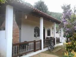 Título do anúncio: Casa 2 quartos Colonial Perto do Posto do Café Marechal Floriano