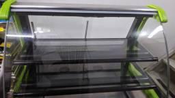 Balcão refrigerado 1,10 mts