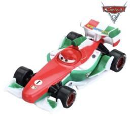 Francesco Filme Carros Disney Mattel Miniatura Mcqueen 1:55