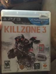 Jogo Killzone 3