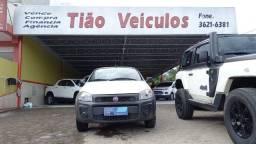 FIAT STRADA CABINE DUPLA ANO 2019  APENAS 36 MIL KMS!(LOJA TIÃO VEÍCULOS CARPINA PE )