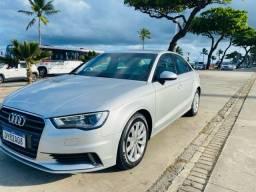 Título do anúncio: Audi A3 sedan 1.4T 2014 Blindado Imbra nível III