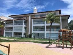 Golf Ville Residence, Porteira Fechada, 102m2, 3 Suítes, Projetado, Nascente e 2 Vagas.
