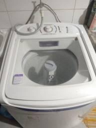 Máquina de lavar roupas 15kg
