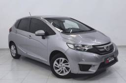 Honda Fit DX Cvt 2017 1.5