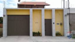 Aquiraz - Casa de Condomínio - Divineia