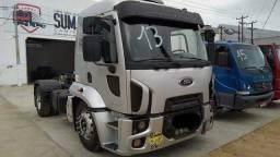 Caminhões Seminovos Com Os Melhores Preços!