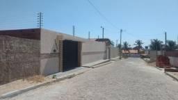 Casa de Aluguel na praia do Coqueiro