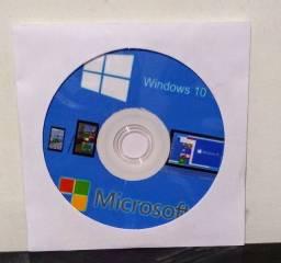 Título do anúncio: Windows 7- Windows 10 ( Envio )