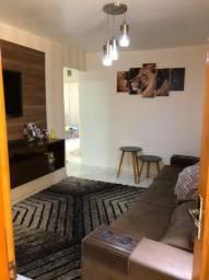 Título do anúncio: Apartamento 2Q rico em armários próximo ao detran, condomínio com lazer