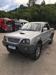 L200 GLS 2006/07